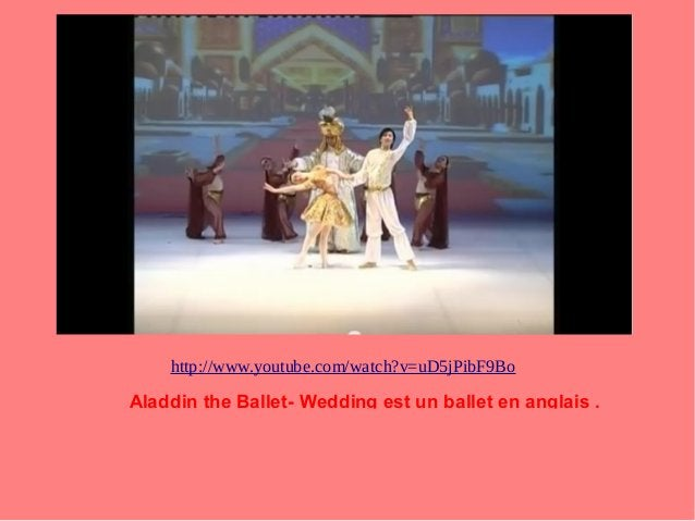 https://www.youtube.com/watch? Dessin animé de Disney : ALADIN ET LA LAMPE MERVEILLEUSE