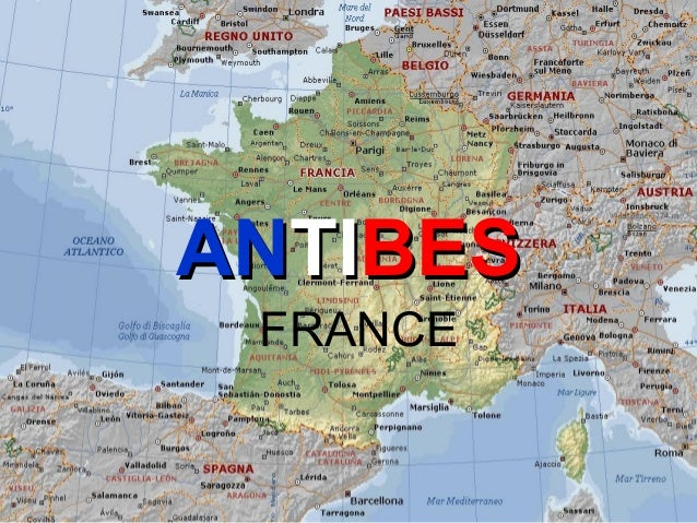 ANANTITIBESBES FRANCE