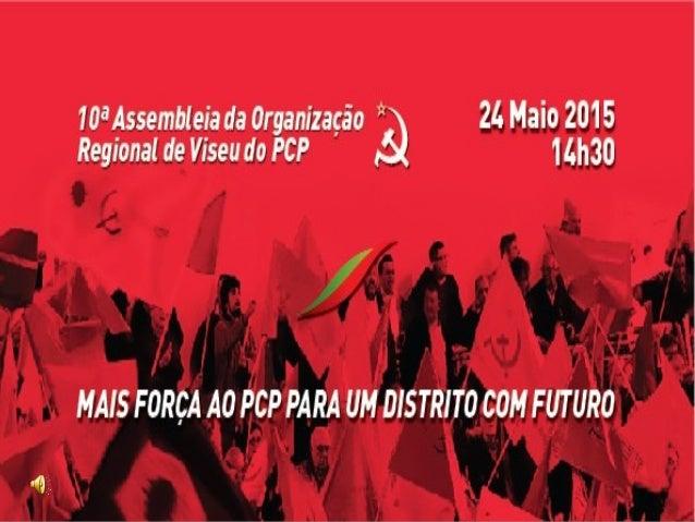 Marcha Nacional 6 Junho
