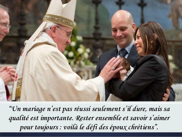 Belles Citations Du Pape François