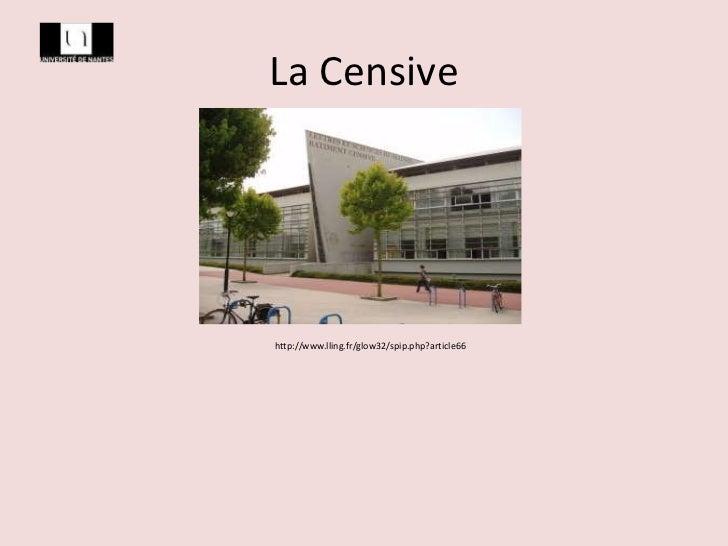 La Censive http://www.lling.fr/glow32/spip.php?article66