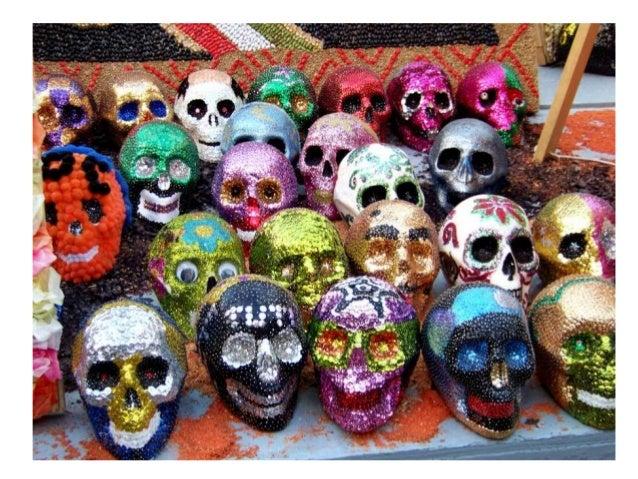 Diaporama fete des morts mexico 2010