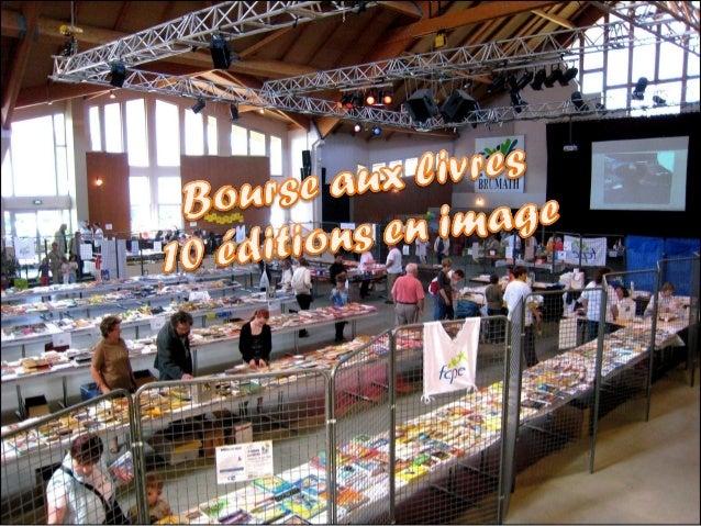 Nettoyez vos étagères des livres que        vous ne lisez plus!La FCPE de Brumath organise une    bourse aux livres au pr...