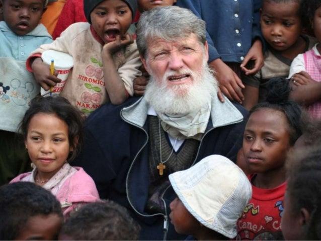 Le combat du père Pedro Madagascar