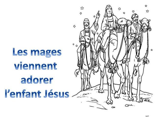 Diaporama la vie de Jésus en images