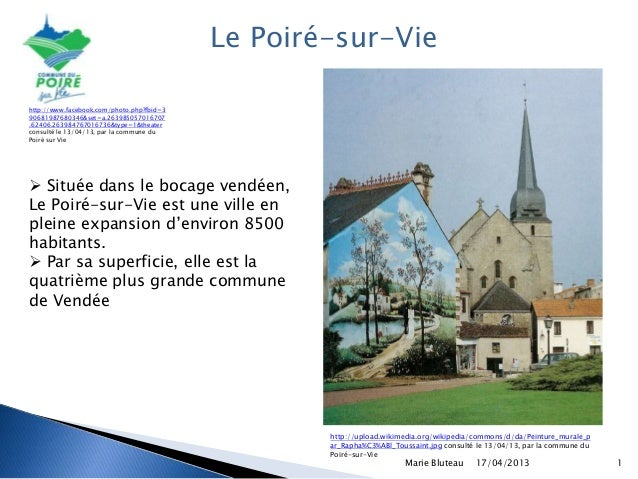 Le Poiré-sur-Viehttp://www.facebook.com/photo.php?fbid=390681987680346&set=a.263985057016707.62406.263984767016736&type=1&...