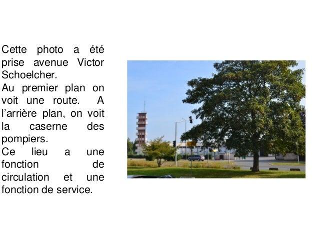 Cette photo a été prise avenue Jean Mermoz. On voit des immeubles d'habitat collectif. Ce lieu a une fonction d'habitation.