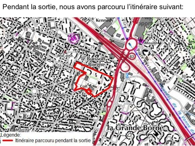 La photo a été prise 20 avenue Olivier de Serres. On voit un grillage, un bâtiment relativement récent (c'est le collège O...