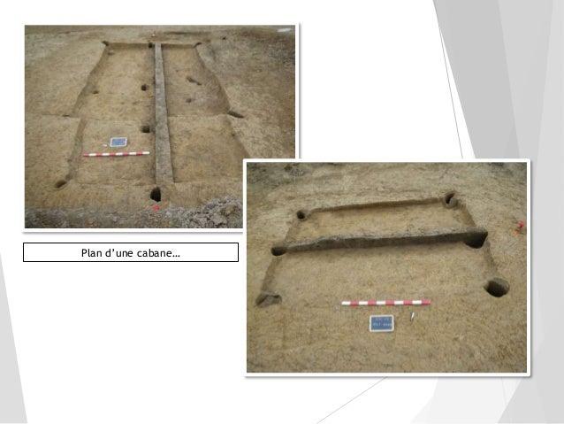 L'occupation du Haut Moyen-Age - [2ème moitié 5ème siècle - 9ème siècle] Slide 3