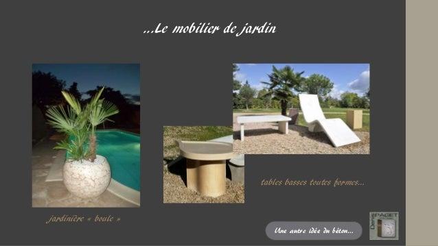 presentation Den\'s beton de decoration