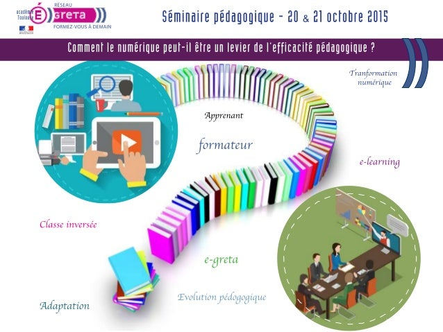 Impact du contexte socio-économique et de la digitalisation sur la formation et évolutions nécessaires Christophe Batier /...