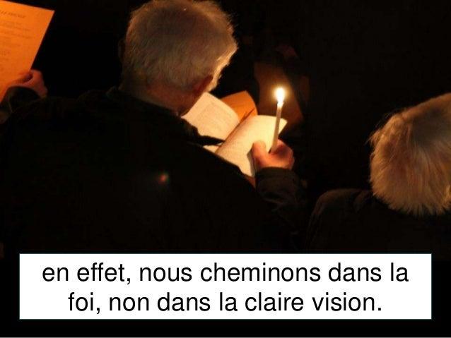 Diaporama de la liturgie du 14 juin 2015 année B