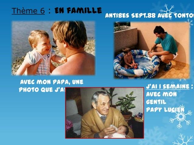 Noël ensemble, la joie, les petits bonheurs de la vie  Avec maman et Emmanuelle en 1989