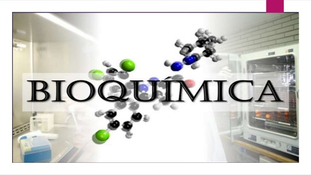 BIOQUIMICA HUMANA  Es una ciencia que estudia la estructura química de las personas; por lo que se ocupa de la composición...