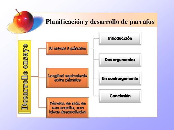 Diaposensayoargumentativo Slide 3