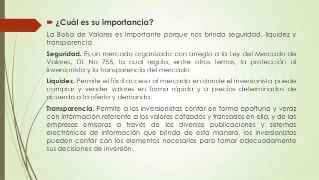 ¿Qué es Cavali?  Es el Registro Central de Valores y Liquidaciones del Perú   Compensa y liquida las operaciones efectua...