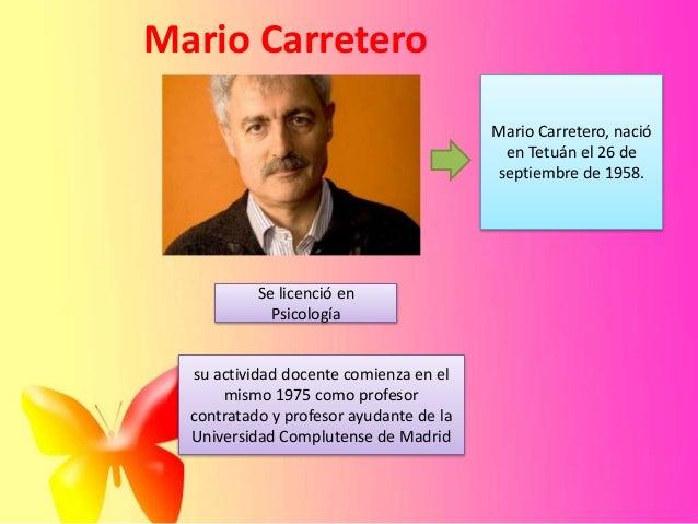 CONSTRUCTIVISMO EDUCACION MARIO CARRETERO PDF