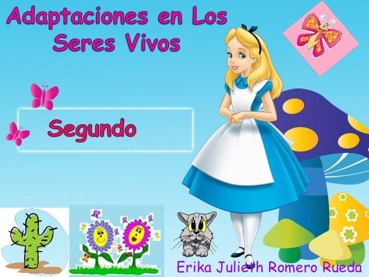 Erika Julieth Romero Rueda