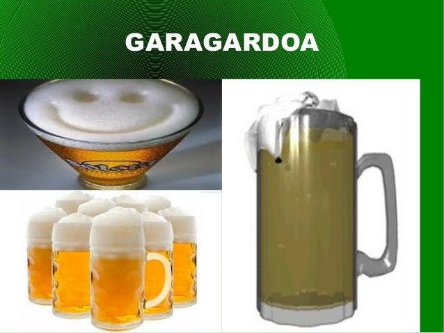 GARAGARDOA