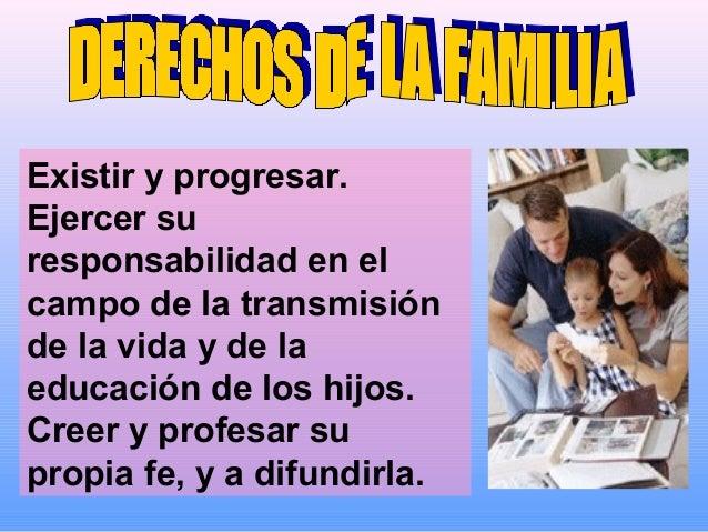 Diapositiva paternidad responsable for Derecho de paternidad