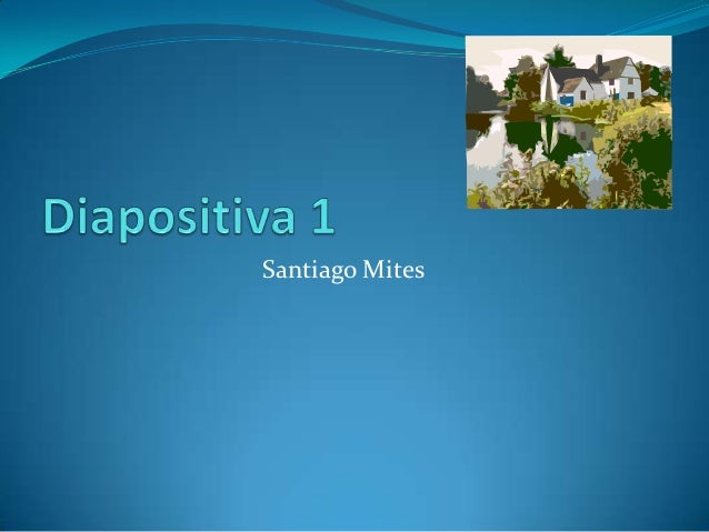 Santiago Mites