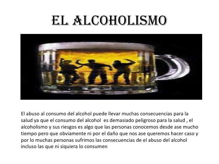 Las medicinas contra el alcoholismo antabus