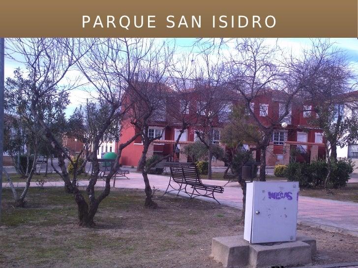 Mi Pueblo Guarroman Ana Parra Tudela