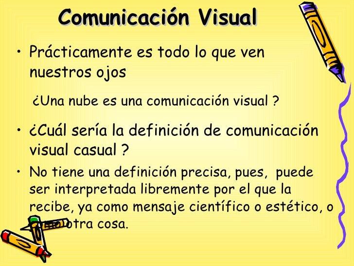 Comunicación Visual y Diseño Gráfico