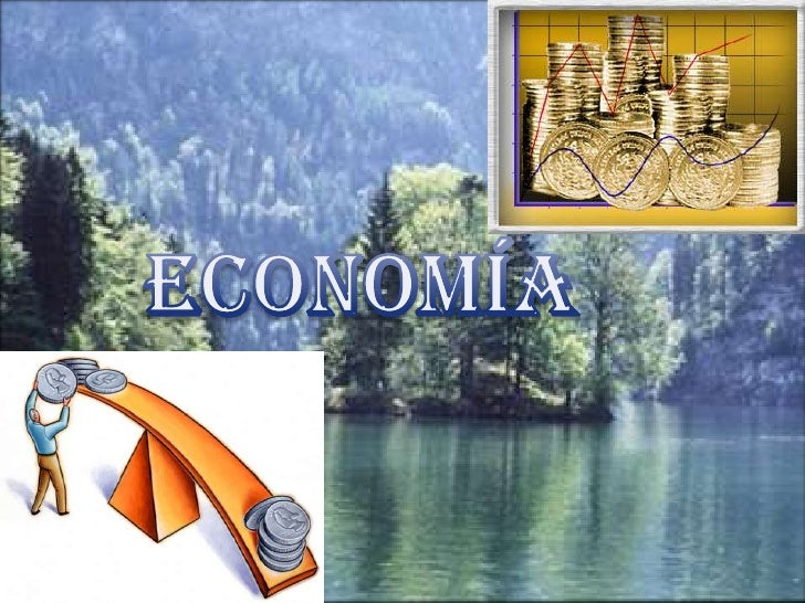 Economía<br />