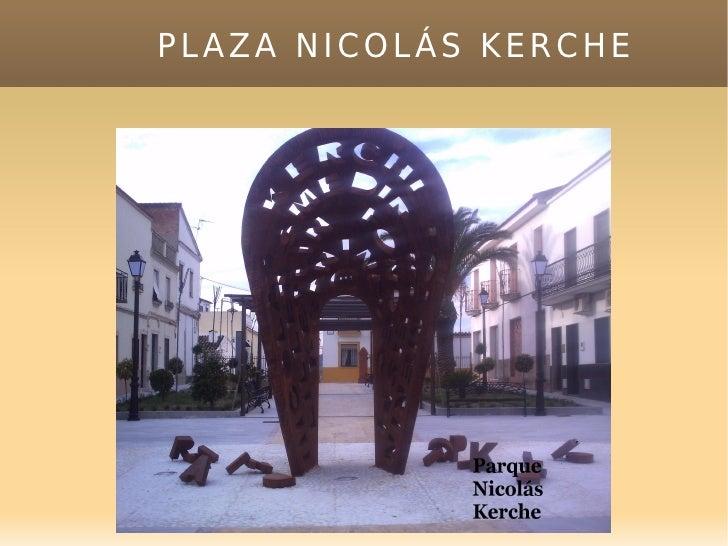 Mi Pueblo Guarroman Irene De Haro Molina