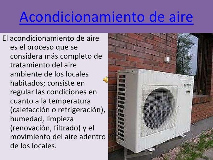 Ciclo de Refrigeracion Slide 2