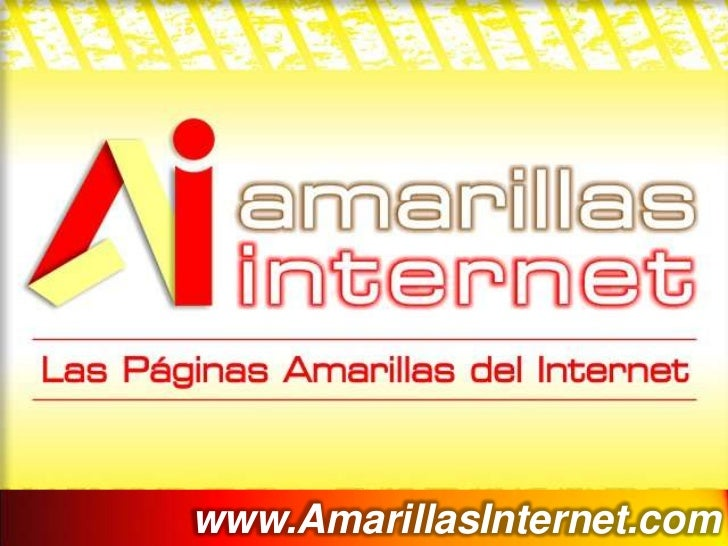 www.AmarillasInternet.com<br />