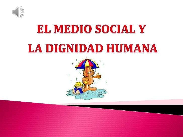 MEDIO SOCIAL