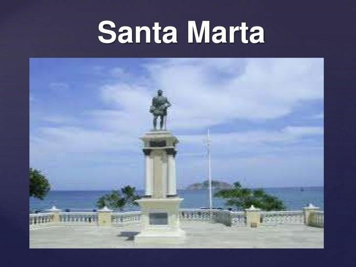 Santa Marta{
