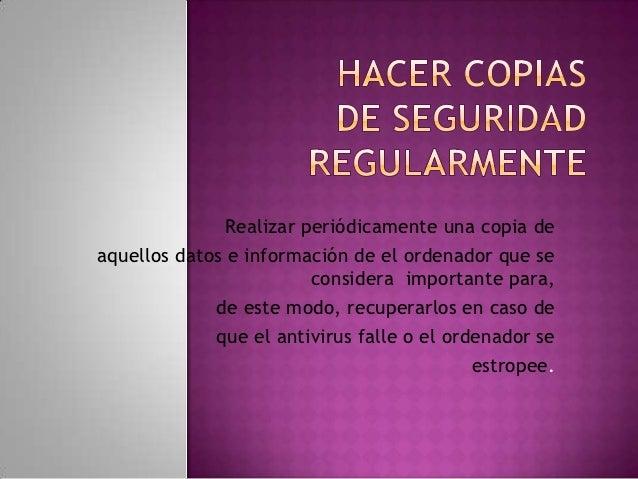 Diapositivas...