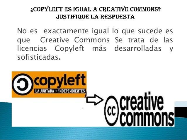 creative commens  Slide 2