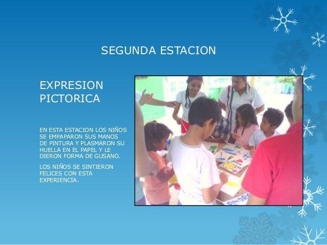 Etapas del Desarrollo Infantil Slide 3