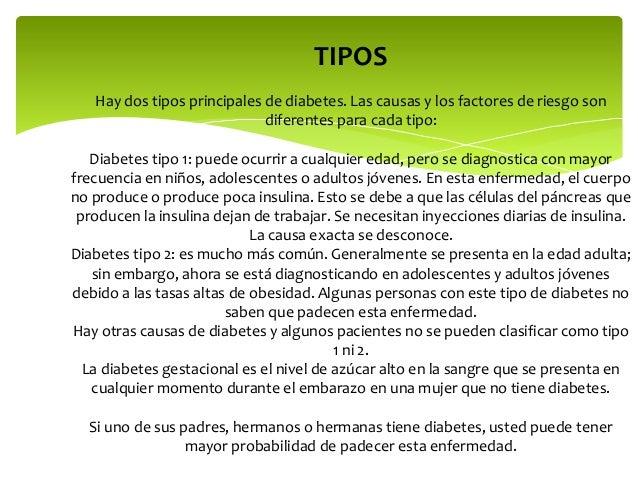 Diapositivas de-diabetes