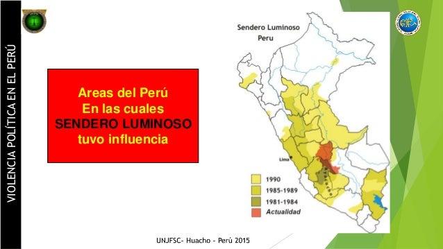 Image result for sendero luminoso mapa