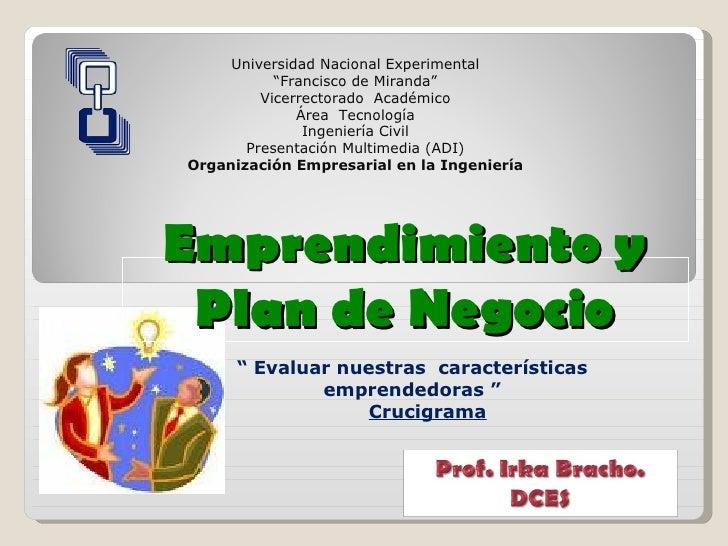 """Universidad Nacional Experimental """" Francisco de Miranda"""" Vicerrectorado  Académico Área  Tecnología Ingeniería Civil Pres..."""