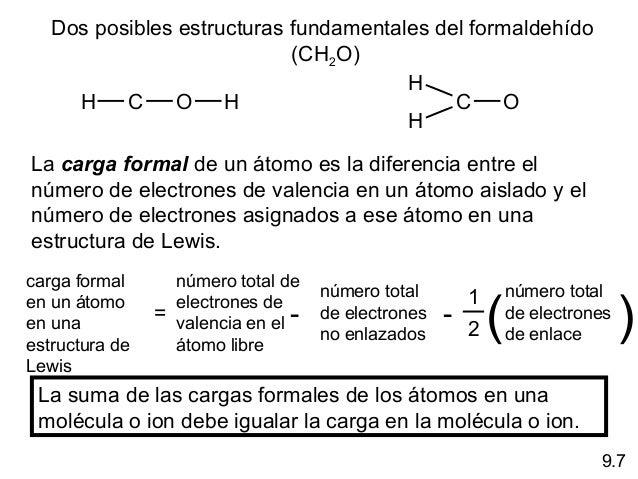 Enlace Químico I