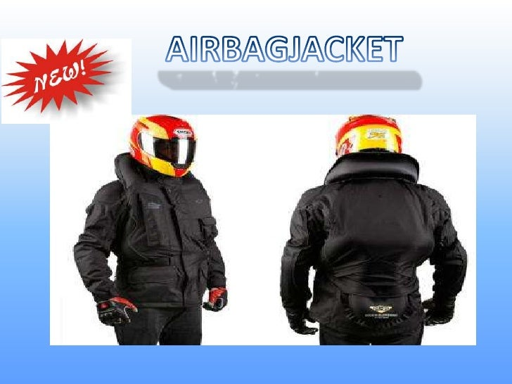 AIRBAGJACKET<br />