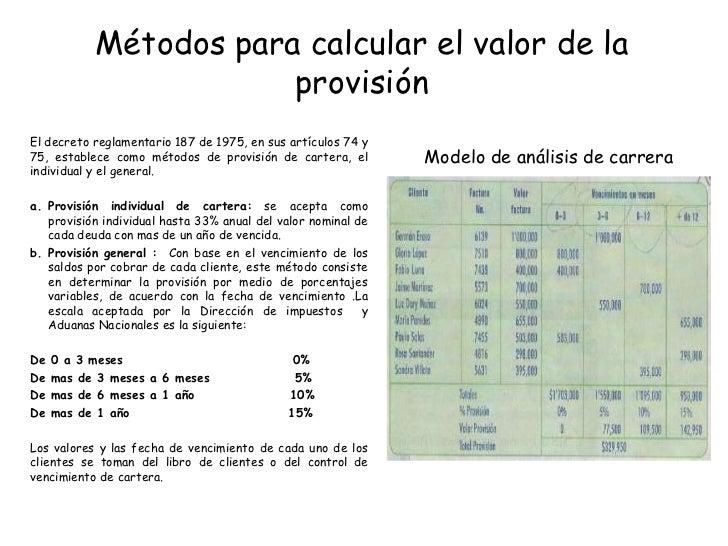 Diapositivas ajustes de cuentas y hoja de trabajo