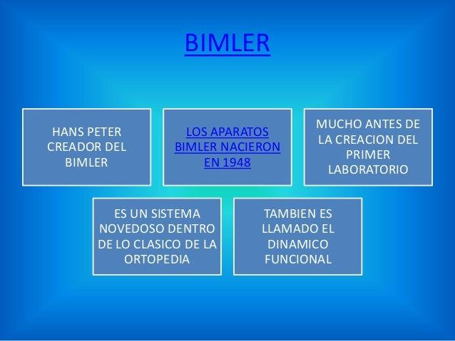 Diapositivas bimler c extra Slide 2