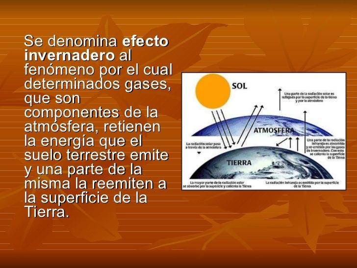 Diapositivas Calentamiento global Slide 5