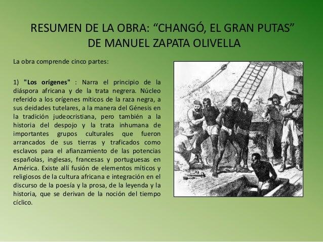 Diapositivas changó mazo (1) Slide 2