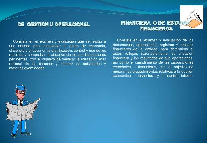 Diapositivas de auditoria for Oficina nacional de gestion tributaria