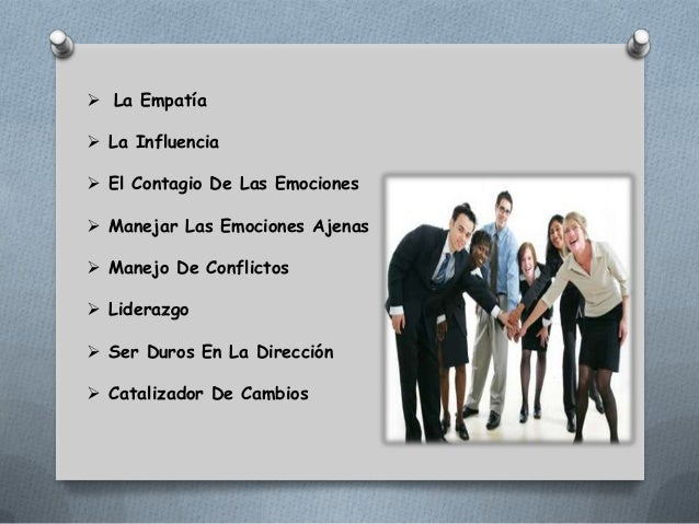 Diapositivas de inteligencia emocional Slide 3