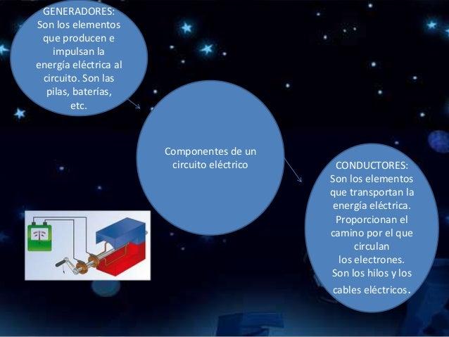 Diapositivas de la electricidad y magnetismo - Generadores de electricidad ...