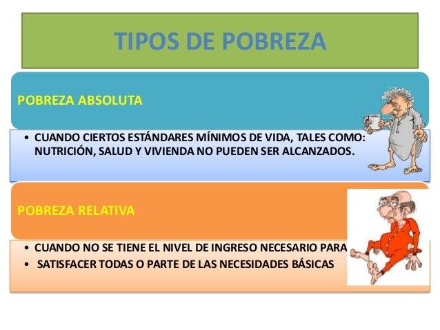Diapositivas de la pobreza 1 - Tipos de calefaccion economica ...